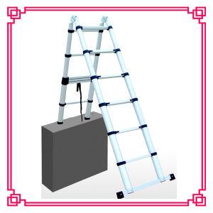 Совместных двойной лестницы телескопические лестницы /конечной лестницы