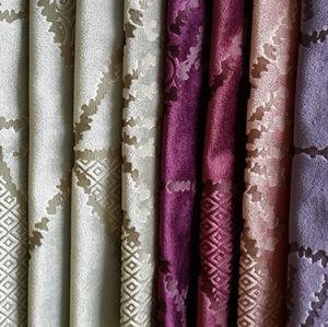 2015 China tricot de tecido de veludo