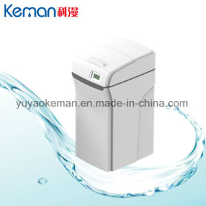 Dome TIC Use pure Water Softener with AUTOMATIC spot valve/Purolite Resin