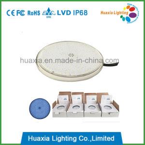 indicatore luminoso subacqueo del raggruppamento della lampadina di Fiiled LED della resina di 18W 42W