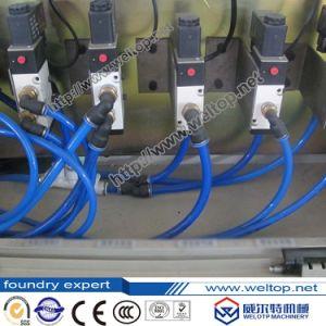 La bomba de agua automática máquina de fundición centrífuga