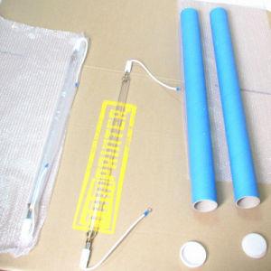 Macchina UV portatile dell'essiccatore di alta qualità 2kw