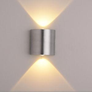 Nouveau design LED lumière mural extérieur avec 2 à 3 ans de garantie