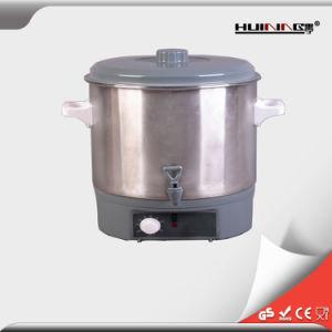 ボイラー炊事道具を維持する16L 2000Wのフルーツジャム