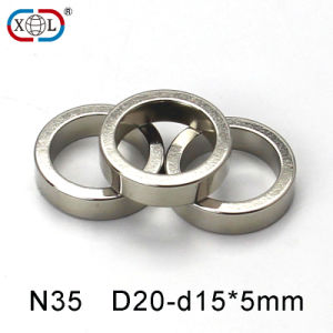 Редкоземельные Magnetics Strong Постоянный Неодимовый магнит для продажи