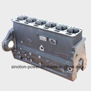 Motor Block voor Dieselmotor SL105/120 Series