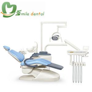 Anle 398HG Unidad Dental silla con CE