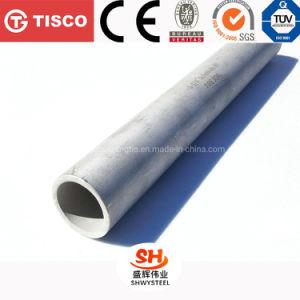 SUS строительный материал изготовления у поставщика сварной из нержавеющей стали трубы и трубы (ASTM 201, 301, 304L, 316, 321L, 904L)