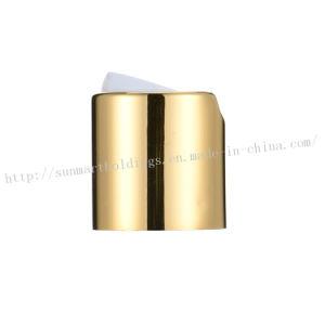 Capuchon en plastique ou en aluminium