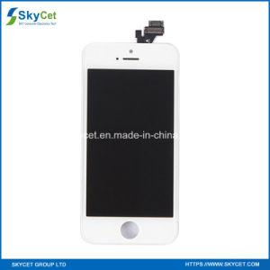 iPhone 5 LCDスクリーンの接触計数化装置のための電話LCDアセンブリ