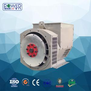 Générateur de puissance 34kw 40kw AC Brushless à Stamford alternateur électrique