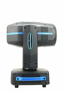 17rビーム350点の洗浄3in1 LED移動ヘッドライト