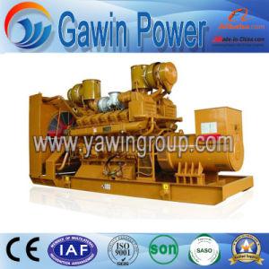고품질 1200kw Jichai Water-Cooled 디젤 엔진 생성 세트
