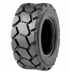 China-Rotluchs-Reifen 10-16.5, 12-16.5, Gleiter-Ochse-Ladevorrichtungs-Gleiter-Ochse-Reifen, Gleiter-Ochse-Gummireifen
