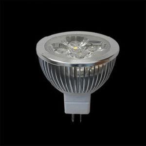 4W MR16 LED Licht