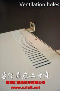 GSM CDMA van WiFi van de Telefoon van de Cel van de hoge Macht Draadloze Cellulaire Blocker/de Stoorzender van het Signaal van de Bom