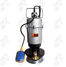 Погружение насосов (QDX\QX) для очистки воды