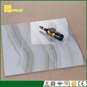 Matériau de Construction Des Tuiles en Céramique de Plancher et de Mur en Porcelaine Poli avec Un Grès Cérame Vitrifié