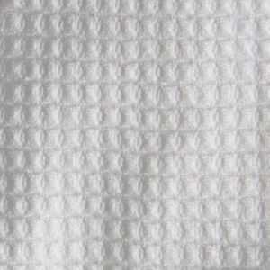 Hôtel Waffle peignoir de bain avec une haute qualité de coton (DPF10128)