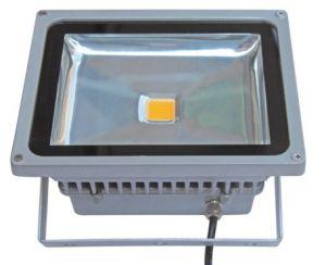 屋外の使用のための50W LEDの穂軸のフラッドライト