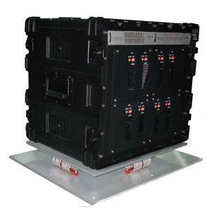 Сотовый телефон блокировщик всплывающих окон RF перепускной с модульной конструкции