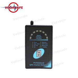 Hohe Empfindlichkeit geben Berufs-GPS-Verfolger-Detektor verborgene Verfolger des GPS-Verfolger-Exposee-2g/3G/4G GPS frei