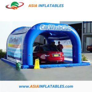 عادة رخيصة قابل للنفخ سيّارة فقاعات خيمة, قابل للنفخ سيّارة مرأب خيمة
