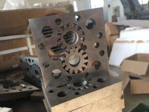 Melterギヤ紡糸ポンプの工場