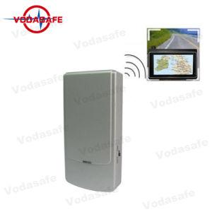 Pocket GPS/GSM Jammer 1805MHz-1880PC MHz 1900 MHz de los 1990MHz, 3G 2110MHz-2170 MHz