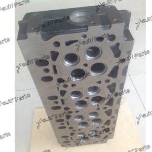 장비 4tnv94 실린더 해드를 리빌드하는 Yanmar 엔진