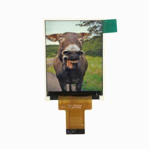 2.0 Touch Screen LCD-Bildschirmanzeige des Zoll-240*320 RGB 22pin TFT