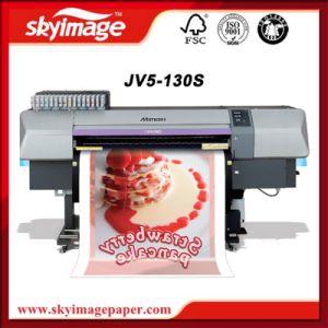 Hohe Auflösung-breiter Format Mimaki Jv5 Serien-Drucker