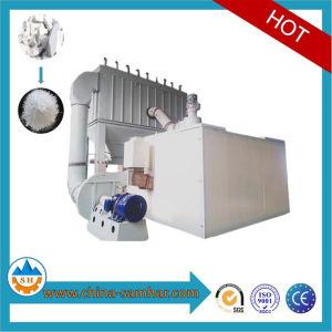 Equipos de molienda de rodillo de polvo de la minería para gcc con clasificador de interior