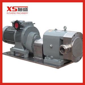 Haut de bonne qualité alimentaire Qaulity pompe centrifuge en acier inoxydable avec SS304 grade