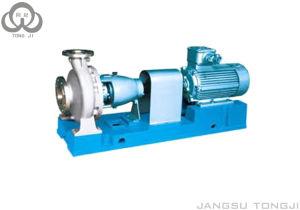 - Ассоциация Китая производство Одноступенчатый центробежный насос с одним мощность всасывания