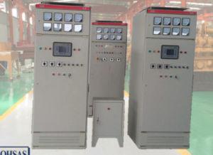 1 МВТ синтетического газа биомассы электрический генератор Silent генераторах генератор биомассы