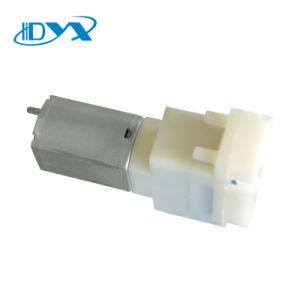 Minimembranluftpumpe, Erdgas-Förderpumpe