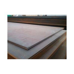 La norma DIN17100/DIN17102 leves la estructura del edificio de baja aleación de carbono y la placa de acero High-Strength