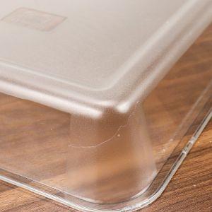طعام حصّة [غسترونورم] وعاء صندوق لأنّ يطبخ أو تخزين