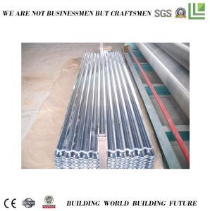 Baumaterial-Stahldach-Blatt mit Preis