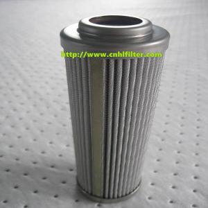 Filters van de Olie van de Patroon van Repalcement Hc9800fkt8h de Hydraulische