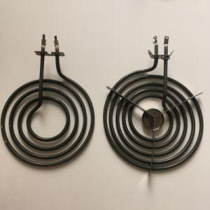 新型耐久のステンレス鋼の液浸のグリルのコイルの発熱体