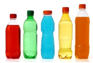 350 ml de suco de frutas de plástico máquina de moldagem por sopro de garrafas 1700bph