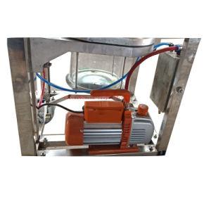 Aceite de vacío automática Máquina purificadora