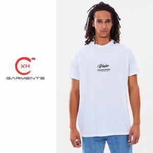 주문 t-셔츠를 인쇄하는 Xh 의복 맛 t-셔츠