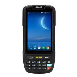 Androider RFID PDA mobiler Scanner-industrieller Aktentaschencomputer des Barcode-1d 2D