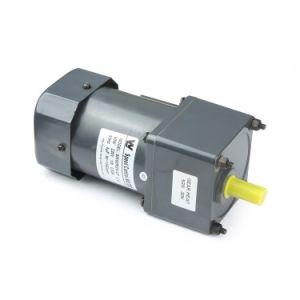 90mm 120W tres fases de inducción AC 220V motorreductor