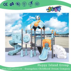 De openlucht Speelplaats van de Kosmische ruimte van het Spel van Kinderen voor Kleuterschool (hj-10803)
