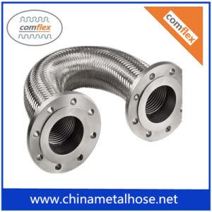 Tubo flessibile ad alta pressione del metallo flessibile di possibilità di contenimento