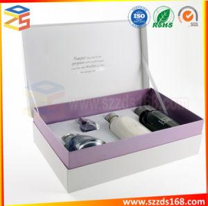 装飾的な美のギフトの一定の包装ボックス